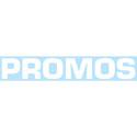 "Sticker "" Promos"""