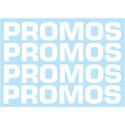 "Sticker ""Promos"""