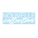 "Sticker ""Nouvelle collection"""