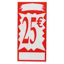 """Plaques alvéolaires """"25 euros"""""""