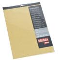 Papier structuré métallisé