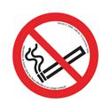 """Disque """"Interdiction de fumer"""""""