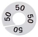Rond de taille 50