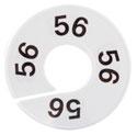Rond de taille 56