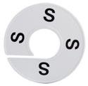 Rond de taille S