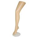 Présentoir jambe femme