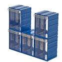 Module blocs 5 tiroirs