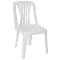 Chaise Nergis Blanche