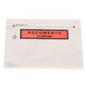 """Pochettes adhésives """"Documents ci-inclus"""""""