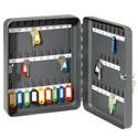 Armoire à clés, capacité 45 clés