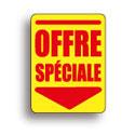 """Étiquettes adhésives """"Offre Spéciale"""""""
