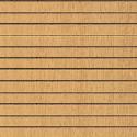Panneaux rainurés Hêtre Naturel, entraxe 10 cm