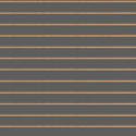 Panneaux rainurés Anthracite, entraxe 10 cm
