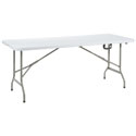 Table pliante portable