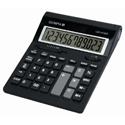 Calculatrice de bureau OLYMPIA LCD 612