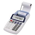 Calculatrice à impression mécanique OLYMPIA CPD 425