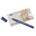 Stylo détecteur de faux billets