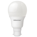 Ampoule classic à LED, B22, 9.5 watts