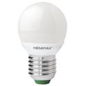 Ampoule classic à LED, E27, 3.5 watts