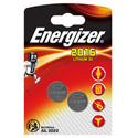 Piles lithium CR2016 Energizer