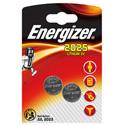 Piles lithium CR2025 Energizer