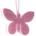 Papillon à suspendre