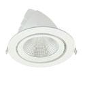 Spot à LED 30W encastrable