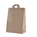 Sacs kraft Twin Bag