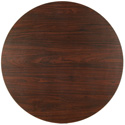 Plateau de table Compact rond