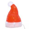 Bonnet de noël à LED