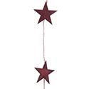 Guirlande 8 étoiles