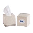 Boîte mouchoirs 2 plis