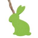 Mini lapins à suspendre