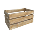 Caisse en bois Tradition