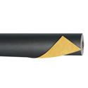 Papier kraft métallisé or et noir
