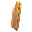 Sacs sandwich ingraissables