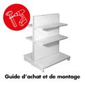 Guide de montage Gondoléko