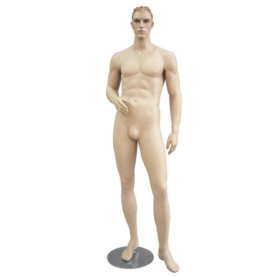 mannequin homme cheveux sculpt s. Black Bedroom Furniture Sets. Home Design Ideas