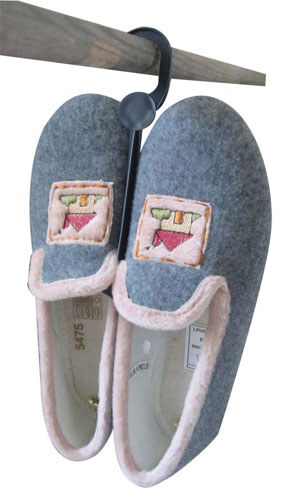 Cintres chaussures H/F