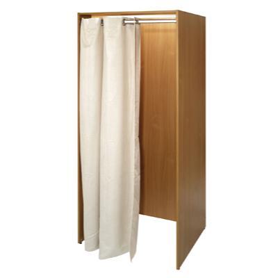 cabine de la essayage Disposer de cabines d'essayage dans son magasin de vêtement est indéniablement un avantage commercial qui aide à la conclusion de l'acte.