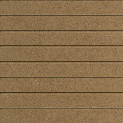Panneaux rainurés Brut, entraxe 15 cm