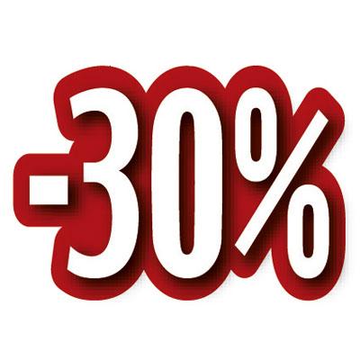 Carton découpé -30%