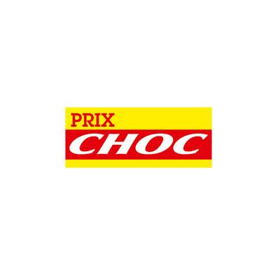 Affiche Prix Choc