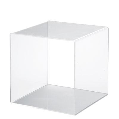 Cube plexi