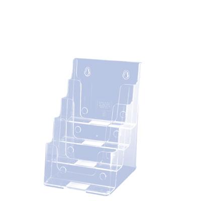 Porte-document 4 cases, A5