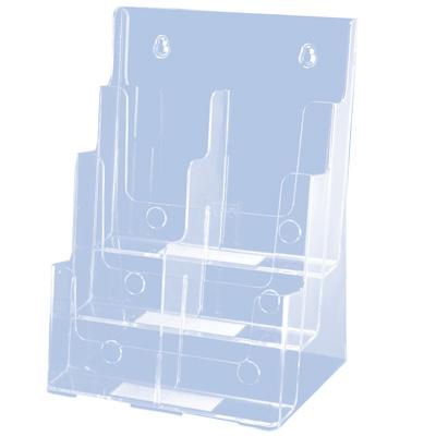 Porte-document 6 cases, 1/3 A4