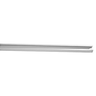 Rail alu pour câble