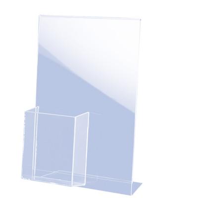 Porte-document 1 case, A4 + 1/3 A4