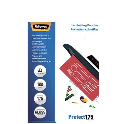 Pochettes de plastification 175 microns