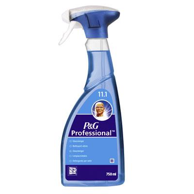 Nettoyant spray vitres